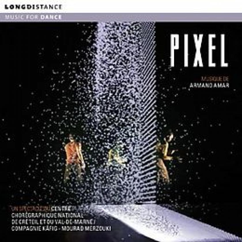 Cover: Pixel