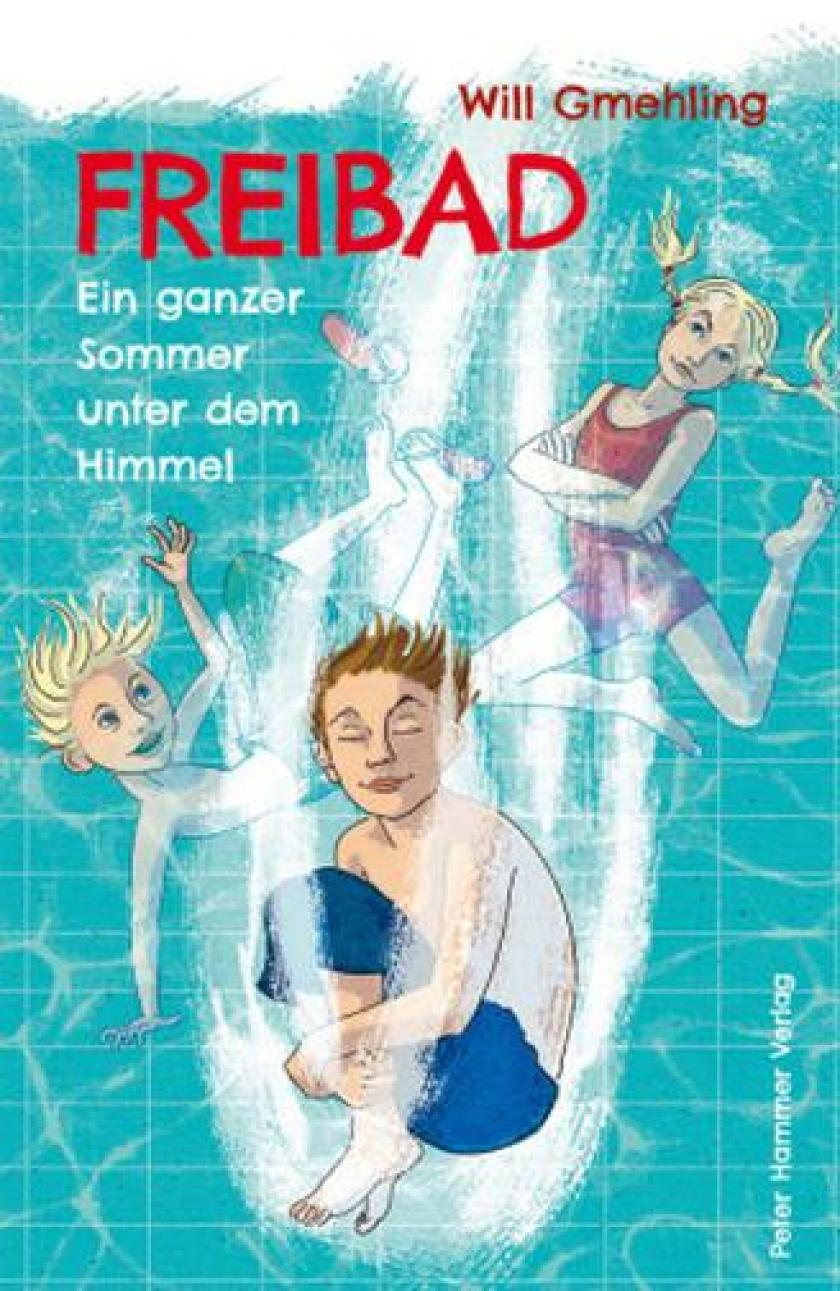 Cover: Freibad
